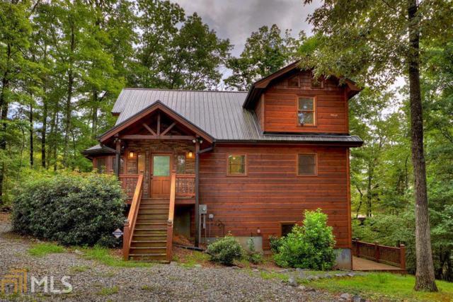 10 Chestnut Hills Ln, Blue Ridge, GA 30513 (MLS #8435437) :: Royal T Realty, Inc.