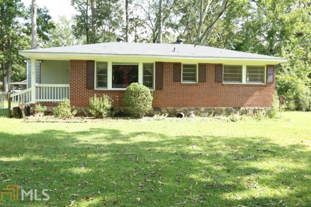 210 Harrison Rd, Rome, GA 30165 (MLS #8435613) :: Team Cozart