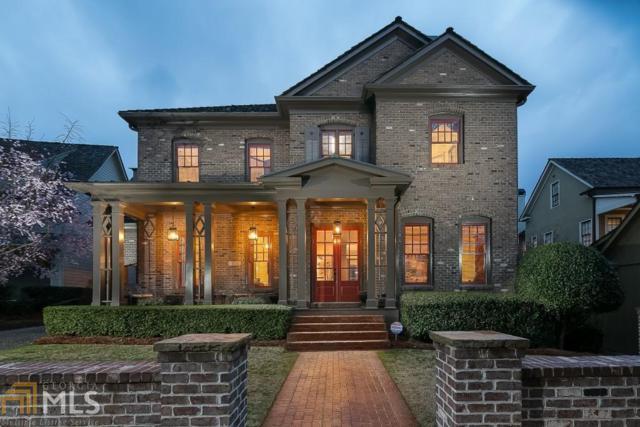 6125 Odell St, Cumming, GA 30040 (MLS #8435950) :: Bonds Realty Group Keller Williams Realty - Atlanta Partners