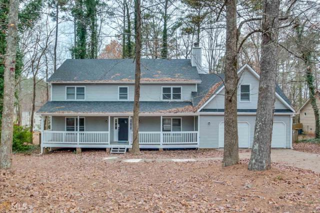 4211 Mabry Rd, Roswell, GA 30075 (MLS #8436840) :: Buffington Real Estate Group