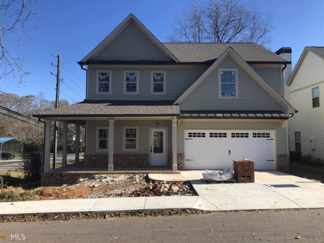 5301 Mulberry St, Flowery Branch, GA 30542 (MLS #8436869) :: Buffington Real Estate Group