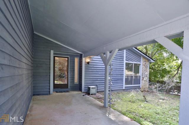 919 Pueblo Pl, Lilburn, GA 30047 (MLS #8437249) :: Keller Williams Realty Atlanta Partners