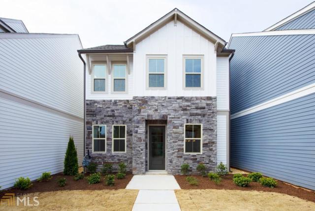2005 Brookings Ln, Smyrna, GA 30080 (MLS #8437380) :: Buffington Real Estate Group