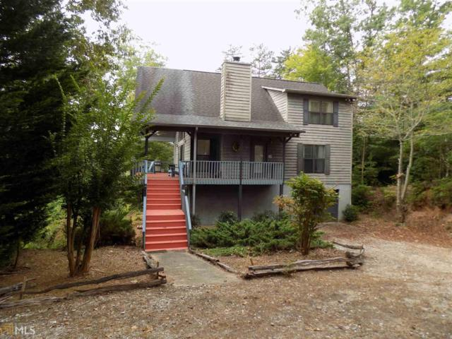 1634 Sautee Trl H7, Sautee Nacoochee, GA 30571 (MLS #8437399) :: The Durham Team