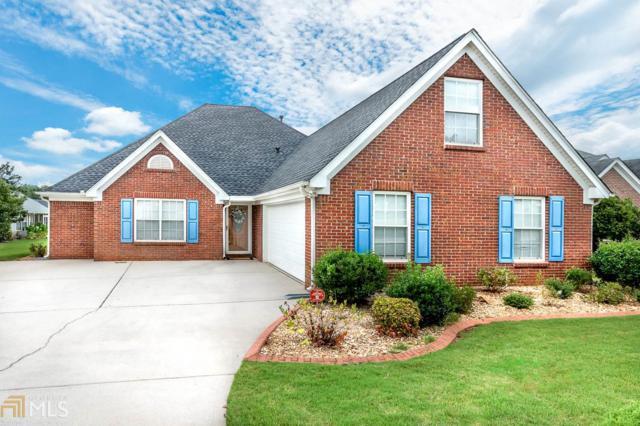 1309 Jubilee Lane, Mcdonough, GA 30253 (MLS #8437717) :: Bonds Realty Group Keller Williams Realty - Atlanta Partners