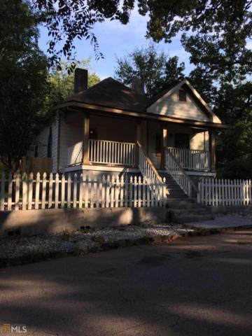 9 Gould St, Atlanta, GA 30315 (MLS #8437966) :: Buffington Real Estate Group
