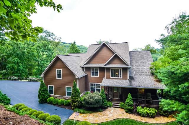 1472 Sutton Cove Rd #12, Hiawassee, GA 30546 (MLS #8438541) :: Keller Williams Realty Atlanta Partners