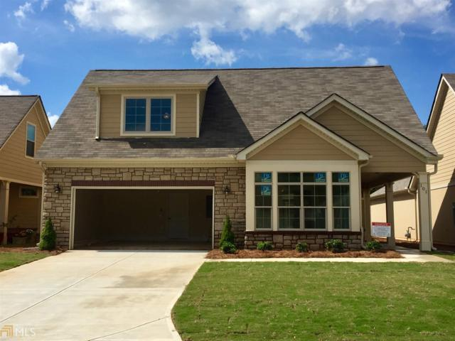 101 Saxton Ln, Mcdonough, GA 30253 (MLS #8439023) :: Team Cozart