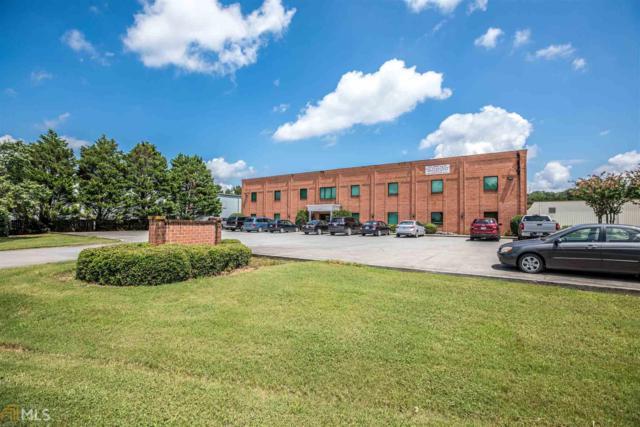 420 Marine Dr, Calhoun, GA 30701 (MLS #8439094) :: Anderson & Associates
