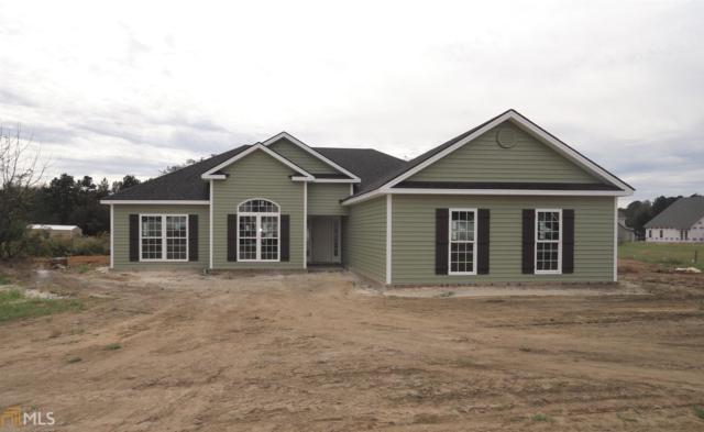 405 Small Pond Ln #110, Statesboro, GA 30458 (MLS #8439664) :: Buffington Real Estate Group