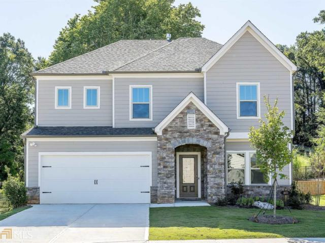 1071 Hibiscus Way #4, Mableton, GA 30126 (MLS #8439732) :: Keller Williams Realty Atlanta Partners