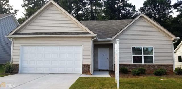 35 Hill Top Cir #22, Grantville, GA 30220 (MLS #8440979) :: Buffington Real Estate Group