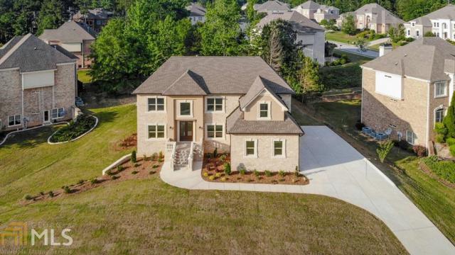 1545 Bordeaux Lane, Conyers, GA 30094 (MLS #8442322) :: Buffington Real Estate Group