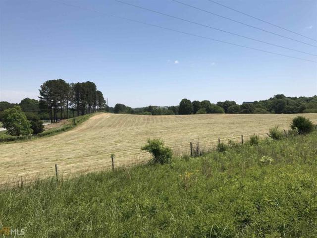 539 County Road 84, Lavonia, GA 30553 (MLS #8442332) :: Anderson & Associates