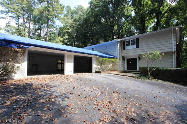 3830 Beechwood Dr, Atlanta, GA 30327 (MLS #8443145) :: Anderson & Associates