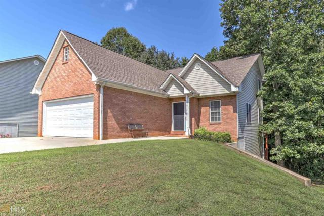 254 Legacy Dr, Demorest, GA 30535 (MLS #8443248) :: Ashton Taylor Realty