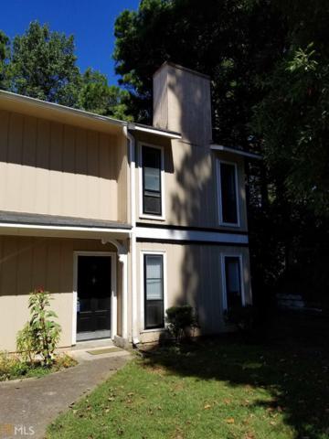 2340 Beaver Ruin #53, Norcross, GA 30071 (MLS #8443485) :: Keller Williams Realty Atlanta Partners