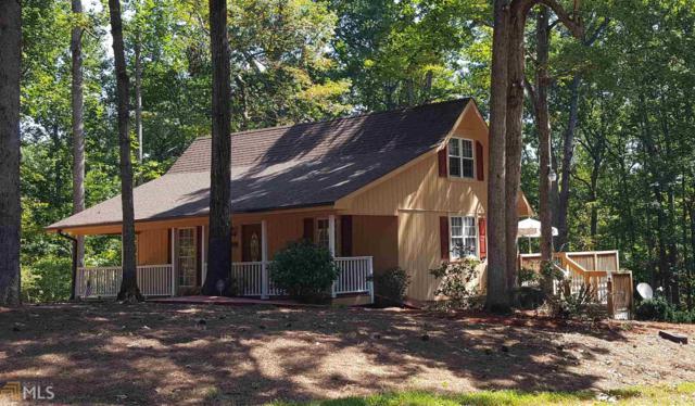 15 Lake Place Dr 15 & 16, Lavonia, GA 30553 (MLS #8444764) :: Keller Williams Realty Atlanta Partners