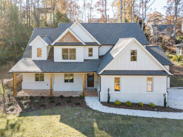 3071 Stillwater Dr, Gainesville, GA 30506 (MLS #8445186) :: Team Cozart