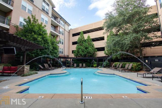 901 Abernathy Rd #5290, Atlanta, GA 30328 (MLS #8445209) :: Keller Williams Realty Atlanta Partners