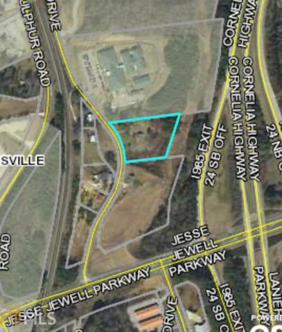 410 Cresent Dr, Gainesville, GA 30501 (MLS #8445234) :: Anderson & Associates