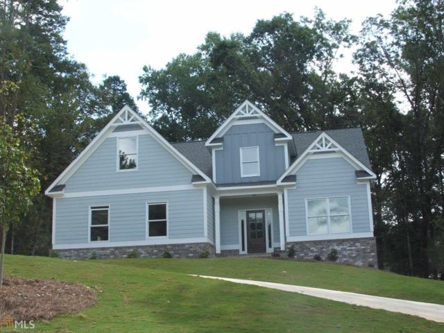 592 Bear Creek Ln 9B, Bogart, GA 30622 (MLS #8445765) :: Anderson & Associates