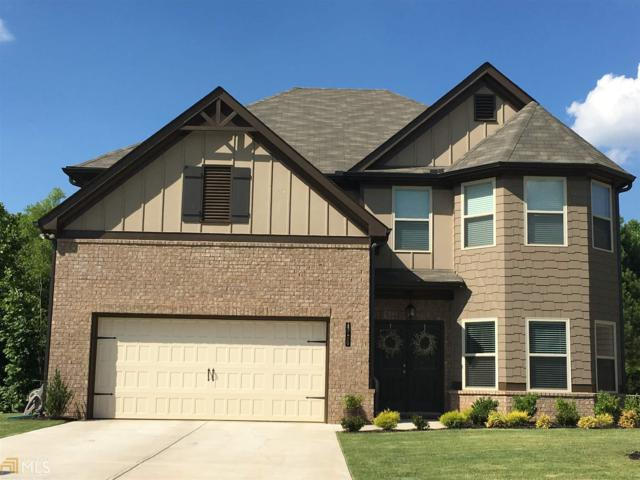 3980 Deer Run Dr #141, Cumming, GA 30028 (MLS #8445875) :: Buffington Real Estate Group
