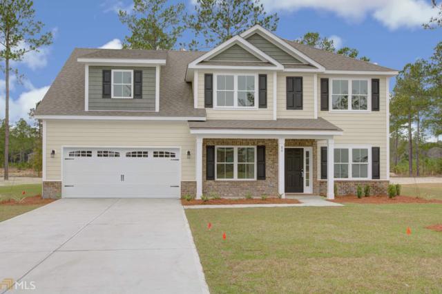 80 Timberland Trl #64, Richmond Hill, GA 31324 (MLS #8445890) :: Bonds Realty Group Keller Williams Realty - Atlanta Partners