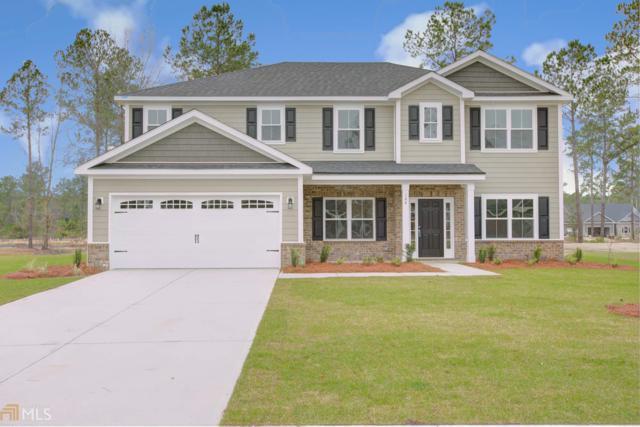 100 Timberland Trl #63, Richmond Hill, GA 31324 (MLS #8445891) :: Bonds Realty Group Keller Williams Realty - Atlanta Partners
