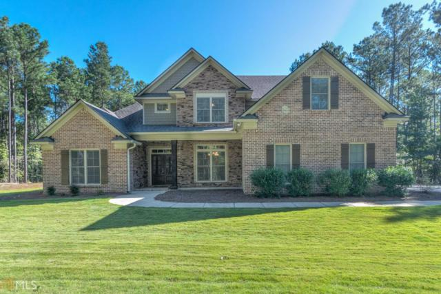 183 S Quail Ln, Pine Mountain, GA 31822 (MLS #8446144) :: Ashton Taylor Realty