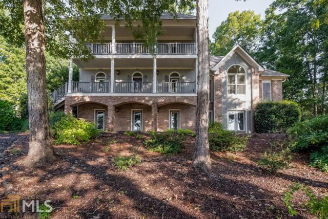 105 Sunrise Dr, Hoschton, GA 30548 (MLS #8446708) :: Keller Williams Realty Atlanta Partners
