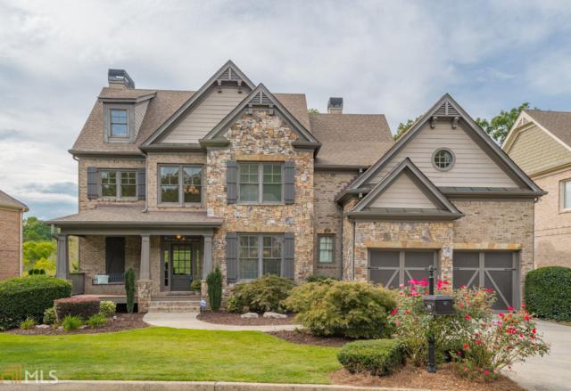 7080 Wakehurst Pl, Cumming, GA 30040 (MLS #8447424) :: Keller Williams Realty Atlanta Partners