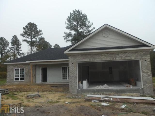 119 Weatherstone Way #27, Statesboro, GA 30458 (MLS #8447530) :: Keller Williams Realty Atlanta Partners