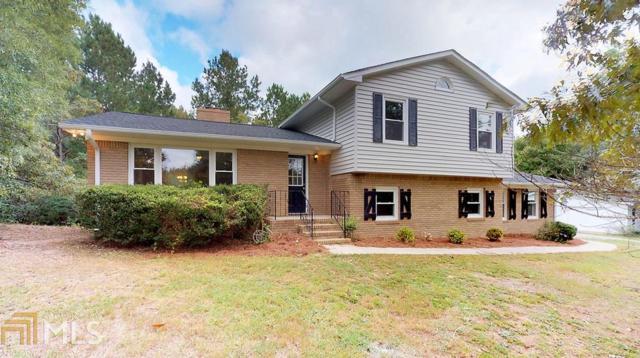 1633 Grady Rd, Rockmart, GA 30153 (MLS #8448034) :: The Durham Team