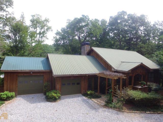 412 John Garner Rd, Dahlonega, GA 30533 (MLS #8448372) :: Anderson & Associates