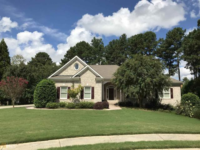 827 Copper Mist Ct, Grayson, GA 30017 (MLS #8449219) :: Bonds Realty Group Keller Williams Realty - Atlanta Partners