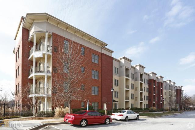 870 Mayson Turner #1334, Atlanta, GA 30314 (MLS #8449355) :: Keller Williams Realty Atlanta Partners
