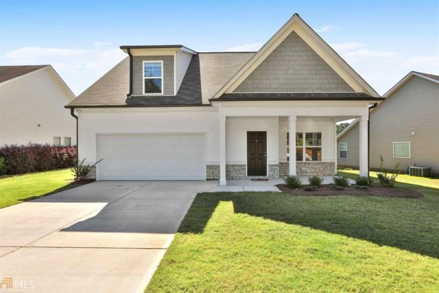 0 Dogwood Ln #40, Newnan, GA 30263 (MLS #8449420) :: Buffington Real Estate Group