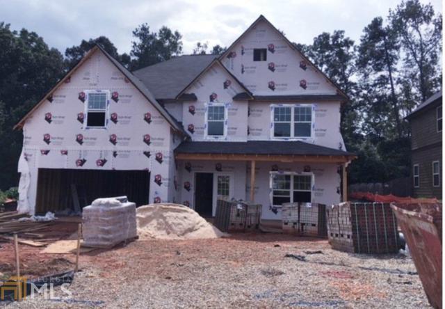 3482 Summerlin Pkwy, Lithia Springs, GA 30122 (MLS #8450229) :: Keller Williams Realty Atlanta Partners