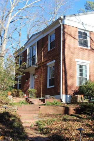 445 Milledge Heights, Athens, GA 30606 (MLS #8450544) :: Bonds Realty Group Keller Williams Realty - Atlanta Partners