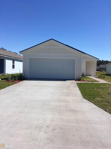 42 Fox Path, St. Marys, GA 31558 (MLS #8450551) :: Buffington Real Estate Group