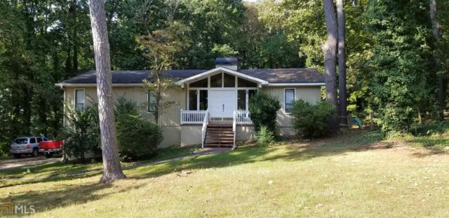 3150 Resin St, Marietta, GA 30066 (MLS #8450571) :: Buffington Real Estate Group