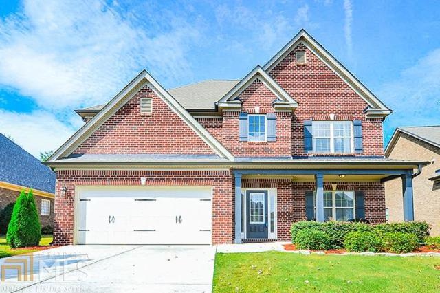 2603 Madison Mae Ln, Grayson, GA 30017 (MLS #8450783) :: Buffington Real Estate Group