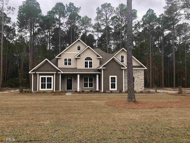 204 Plantation Trl, Statesboro, GA 30458 (MLS #8452263) :: Bonds Realty Group Keller Williams Realty - Atlanta Partners