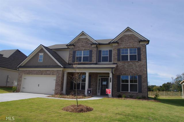 4205 Sharpton Park Dr, Auburn, GA 30011 (MLS #8452417) :: Buffington Real Estate Group