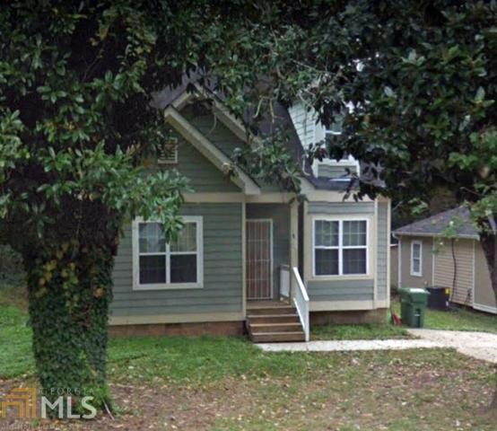1672 North Ave, Atlanta, GA 30318 (MLS #8452735) :: Keller Williams Realty Atlanta Partners