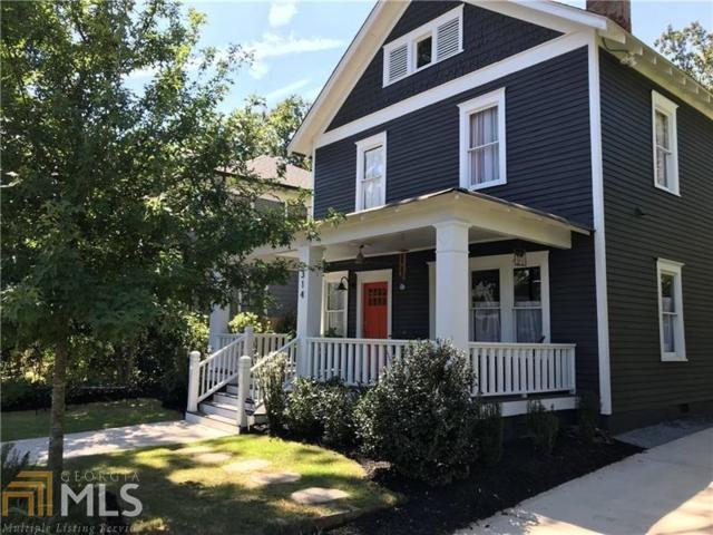314 Melrose Ave, Decatur, GA 30030 (MLS #8452886) :: Anderson & Associates