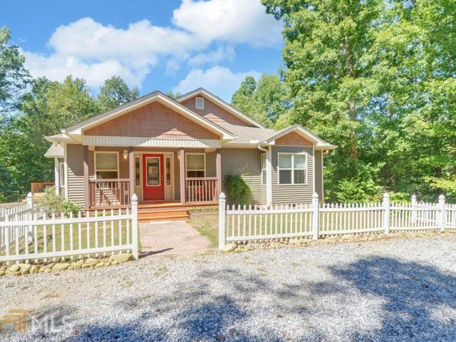 249 Hidden Cove Road, Dahlonega, GA 30533 (MLS #8453596) :: Keller Williams Realty Atlanta Partners