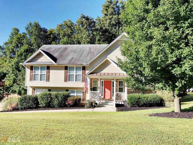 468 Oakview, Dallas, GA 30157 (MLS #8453997) :: Anderson & Associates