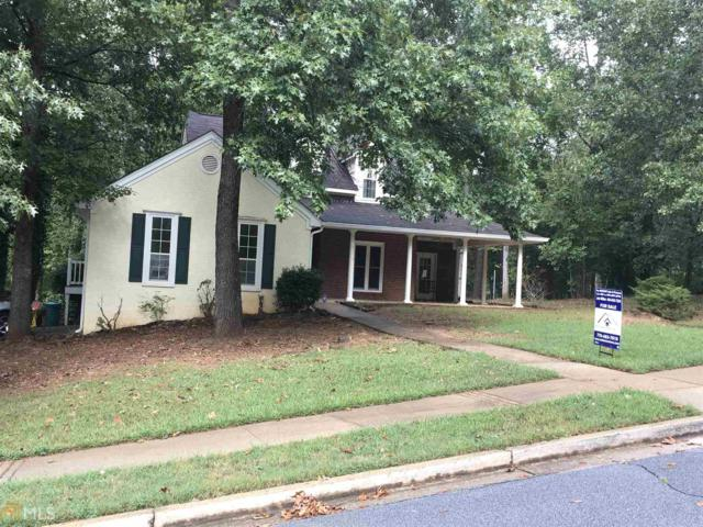 4160 Park Place Cir, Ellenwood, GA 30294 (MLS #8454230) :: Keller Williams Realty Atlanta Partners